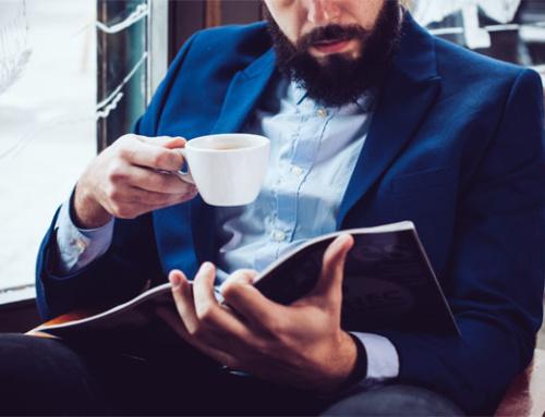 Mindfulness statt Multitasking: Zeitschriften profitieren