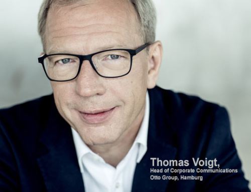 """Thomas Voigt: """"Qualitäten journalistischer Angebote besser herausstellen"""""""