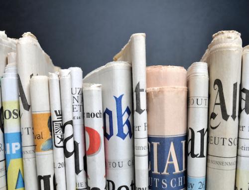 Politischer Journalismus: Marke schlägt Kanal