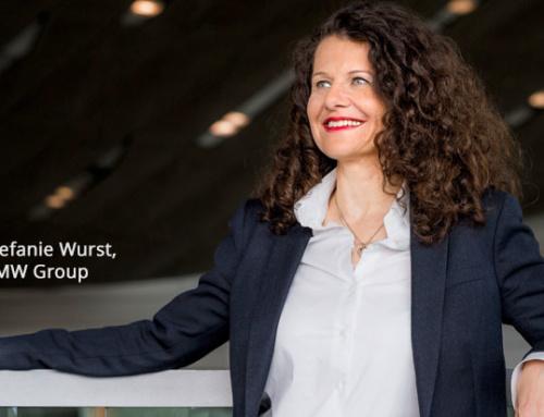 """Stefanie Wurst, BMW: """"Für uns gilt immer noch: Qualität vor Quantität."""""""