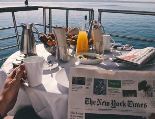 Good Times: Die NYT gewinnt 1.200 neue Digitalabonnenten – am Tag