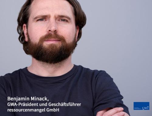 """Benjamin Minack, ressourcenmangel: """"In journalistischen Umfeldern kann man ganz anders kommunizieren"""""""