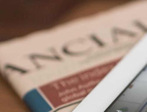 Wie es dem Paywall-Pionier Financial Times gelang, die Millionen-Abonnenten-Marke zu durchbrechen