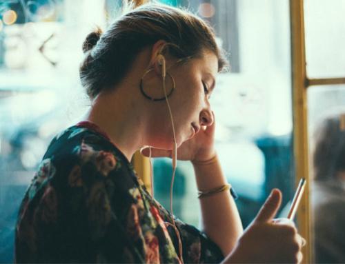 Tech-Trends: Die Audio-Wette der New York Times