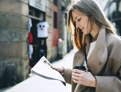 Havas-Studie: wie Werbungtreibende von der Glaubwürdigkeit von Print profitieren