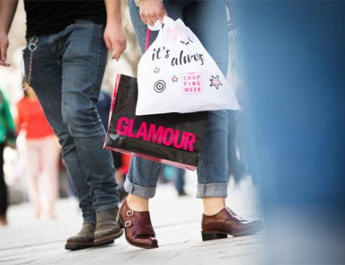 Wie die GLAMOUR Shopping-Week hohe Reichweiten und Millionenumsätze erzielt